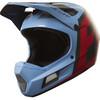 Fox Rampage Comp Creo Helmet Men red/blue
